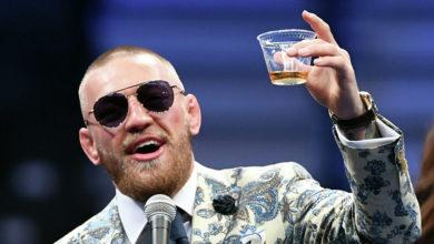 Photo of Конор Макгрегор рассказал, когда в последний раз пил алкоголь