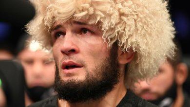 Photo of Менеджер Хабиба назвал вариант, при котором боец может вернуться в UFC