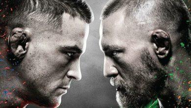 Photo of Реванш Макгрегора и Порье на UFC 257: дата боя, промо, коэффициенты