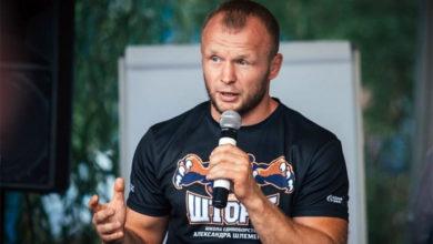 Photo of Александр Шлеменко объяснил, почему бой с Магой Исмаиловым может не состояться