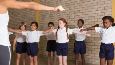 Photo of Артемий Лебедев призвал отменить в России физкультуру в школах, приведя в пример Америку