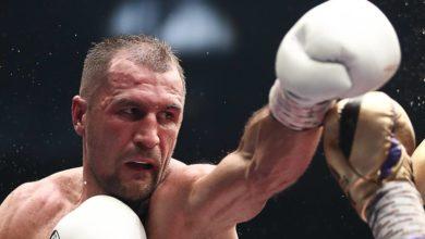 Photo of Второй допинг-тест боксера Ковалева показал положительный результат