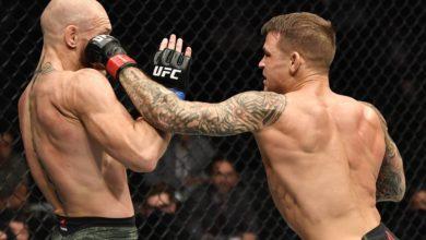 Photo of Эксперт: UFC сделает третий бой между Макгрегором и Порье