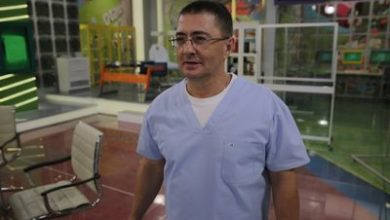 Photo of Доктор Мясников ответил на частые вопросы про коронавирус и вакцинацию