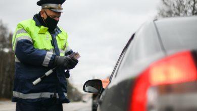 Photo of Раскрыта новая причина лишения водительских прав