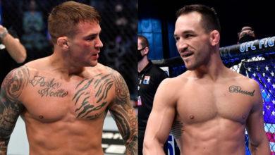 Photo of Глава UFC: «Если Хабиб не будет драться, Порье и Чендлер разыграют титул»
