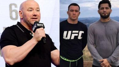 Photo of Глава UFC прояснил ситуацию по поединку Масвидала и Ковингтона