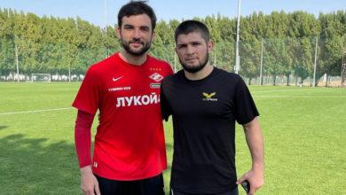 Photo of Хабиб Нурмагомедов может дебютировать в профессиональном футболе
