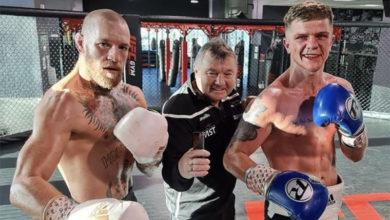Photo of Конор МакГрегор рассказал о тяжелом спарринге с ирландским боксером
