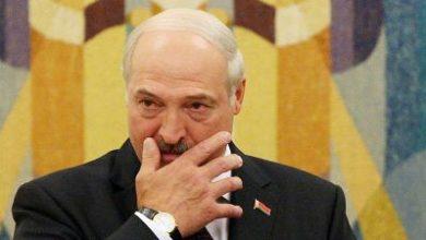 Photo of Лукашенко: «Господь нас наказал коронавирусом. Мы просто по-хамски относимся к природе»