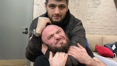 Photo of Маге Исмаилову предложили бой – с Минеевым, или Шлеменко?