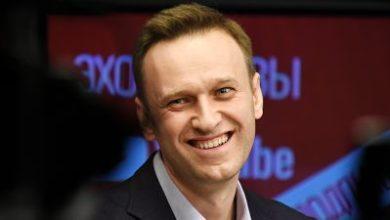 Photo of Навальный рассказал об упражнении, которое помогло ему восстановиться после отравления