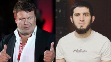 Photo of Олег Тактаров оценил перспективы Ислама Махачева