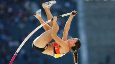 Photo of Олимпийская чемпионка Исинбаева рассказала о своей борьбе с целлюлитом