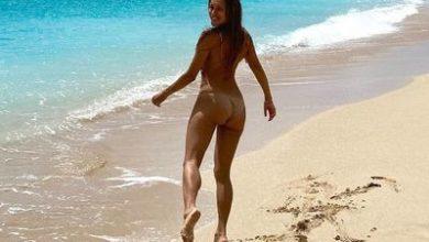 Photo of Регина Тодоренко похвасталась шикарной фигурой: «Никогда у меня не было такого ореха»