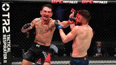 Photo of Результаты UFC on ABC 1: Холловэй уничтожил Каттара, установив рекорд UFC