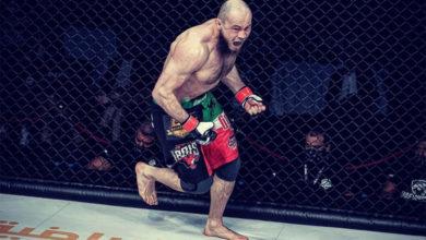Photo of Российский средневес подписан в UFC