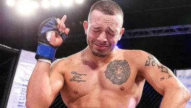 Photo of Сестры встали на защиту бойца UFC, попытавшегося их убить