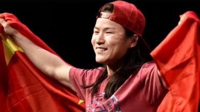 Photo of Вейли Чжан будет защищать титул UFC в Азии