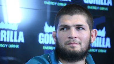 Photo of Глава UFC не считает Нурмагомедова лучшим бойцом в истории