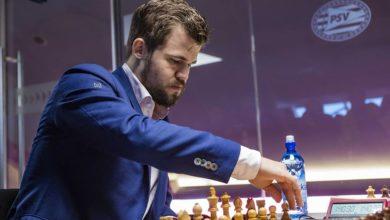Photo of Матч за шахматную корону пройдет с 24 ноября по 16 декабря в Дубае