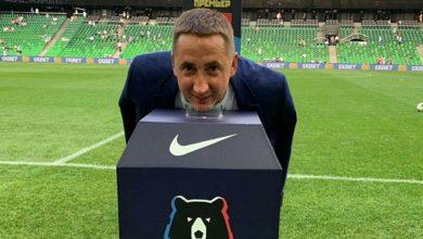 Photo of Быстров заявил о готовности бесплатно доиграть сезон с «Тамбовом»