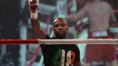 Photo of Флойд Мэйуэзер намерен провести бой против 50 Cent в 2021 году