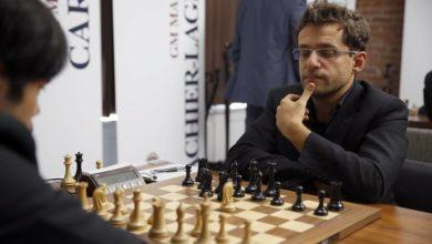 Photo of Армянский шахматист Левон Аронян будет выступать за США