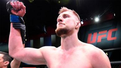 Photo of «Американцы от Волкова в шоке!»: менеджер пророчит россиянину титул чемпиона UFC