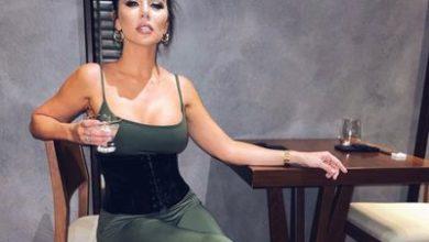 Photo of Анна Седокова: «Любая шикарная женщина может превратиться в портовую шлюху»