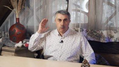 Photo of Доктор Комаровский: «Как повысить ребенку аппетит. Два метода»