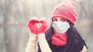 Photo of Доктор Комаровский: «Требование носить маску на улице — позорище. Но на морозе в ней появляется другой смысл»