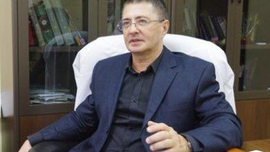 Photo of Доктор Мясников — о коронавирусе: «К лету можно ждать всплеск. Вакцинироваться надо именно сейчас»