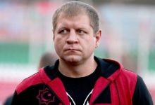 Photo of Александр Емельяненко заявил, что не собирается завершать карьеру