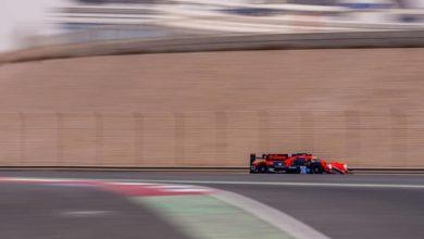 Photo of Российская команда G-Drive Racing открыла новый сезон победой на этапе в Дубае