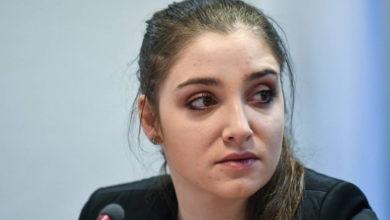 Photo of Мустафина заявила, что для нее важно внести вклад в развитие спортивной гимнастики