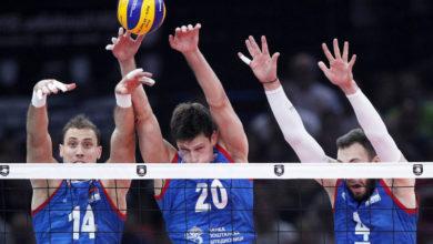 Photo of Названы сроки проведения мужского чемпионата Европы — 2021 по волейболу