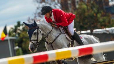 Photo of Россиянин Туганов выиграл международный турнир по конному спорту в Абу-Даби
