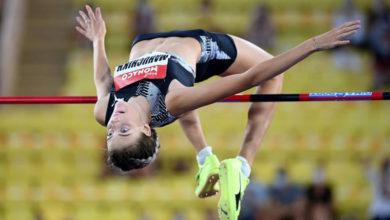 Photo of Украинка Магучих превзошла личный рекорд Ласицкене на соревнованиях в Словакии
