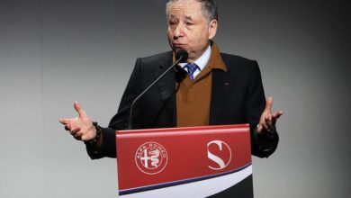 Photo of Тодт заявил, что Никиту Мазепина ждут серьезные последствия в случае повторного скандала