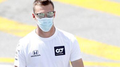 Photo of Даниил Квят стал резервным пилотом команды «Формулы-1» «Альпин»