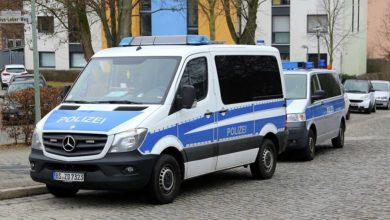 Photo of В Лейпциге при наезде автомобиля на группу людей погибли два человека