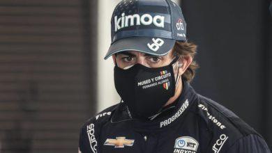 Photo of Двукратный чемпион «Формулы-1» Алонсо госпитализирован после ДТП
