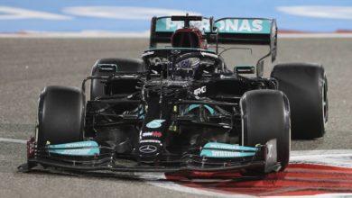 Photo of Хэмилтон стал победителем первого этапа «Формулы-1»