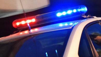 Photo of Полиция Екатеринбурга прострелила четыре колеса «семерки» во время погони