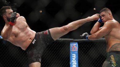 Photo of Экс-чемпион UFC Орловский заявил, что не собирается в ближайшие годы заканчивать карьеру