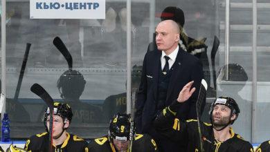 Photo of Главный тренер «Северстали» Разин продлил контракт с командой