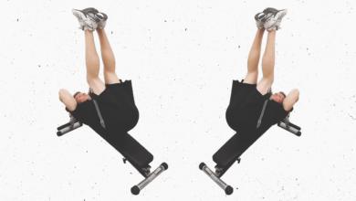 Photo of 8 сложных упражнений на пресс, которые заставят тебя попотеть |