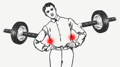 Photo of 8 основных проблем с телосложением, и как их исправить |