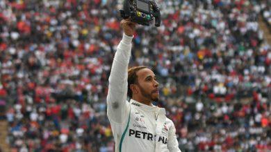 Photo of Семикратный чемпион «Формулы-1» Хэмилтон продлил контракт с «Мерседесом»